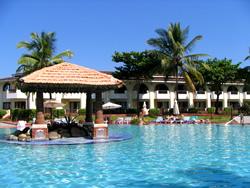 Отель Holiday Inn Кавелоссим