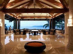 Отель Goa Marriott Resort