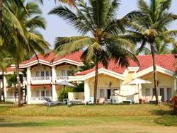 Отель Taj Exotica Resort