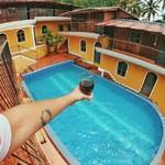 @instagram: It's a wine-wine situation ???? ???? @pronoy_97