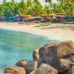 @instagram: #palolem #beach #beach #goa #marvelous