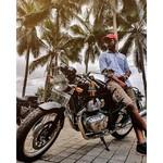 @instagram: ????W.A.N.D.E.R.E.R???? . . . PC: @_who._am.__i.___  @prlnce._ . . @royalenfield  @royalenfieldreposts  @royalenfieldkeralaofficial  @royalenfieldofficial @royalenfieldmotorcycle  #continentalgt650 #royalenfieldkerala #enfield #royalenfieldindia #royalenf