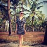 @instagram: #India #colva