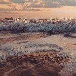 betalbatim goa beach nature sunset