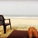 betalbatim india goa beach morning holi