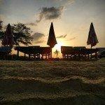 cavelossim goa beach morning sunrise majorda
