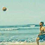 morjim goa beach