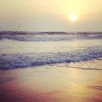 beach holi