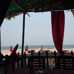 betalbatim india goa beach summer