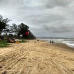 cavelossim india goa beach