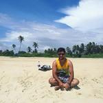 colva india beach