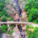 dudhsagar goa nature beautiful