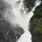 india goa nature falls