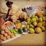 @instagram: Vagator Beach