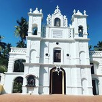 @instagram: #goa #anjuna