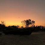 varca india goa beach morning sunrise