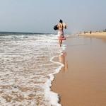 @instagram: Любимое фото теперь Мой ДР Пляж #кандолим Ловлю флешбеки✨