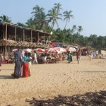 @instagram: #anjuna #goa #india #2007 #