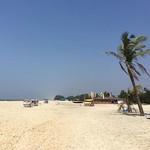 @instagram: Beach ???? life #goa #india #holiday #beach #varca #arabiansea #indianocean