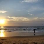 @instagram: Кандолим. Достаточно полчаса на закате и усталость вместе с солнцем уходит за горизонт  #гоа #чтопосмотреть #достопримечательностигоа #экскурсиивгоа #твойгоа #tvoygoa #goa #india #гоаэкскурсии #экскурсиигоа #excursion #индия #экскурсии #кандолим #candolim
