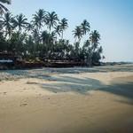 @instagram: «Рассветы — закаты, куда я, куда ты» #гоа #индия #goa #arambol #mandrem #ashvem #morjim