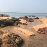 @instagram: Goa #goa #india #colabeach #travel #cavelossim