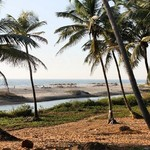 @instagram: Мандрем Mandrem  #гоа #чтопосмотреть #достопримечательностигоа #экскурсиивгоа #твойгоа #tvoygoa #goa #india #гоаэкскурсии #экскурсиигоа #excursion #индия #экскурсии #мандрем #mandrem #пляжигоа #goabeaches
