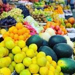 @instagram: Mapusa или Mapsa, посёлок городского типа. Мы всегда ездим на местный рынок/базар, потому как очень колоритно! Обязательно к посещению на мой взгляд! Несмотря на то что народу много, как и везде в Индии, все добрые и шумные:) большой рынок только по пятни