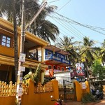@instagram: #гоа #goa #путешествия #trip #мандрем #mandrem