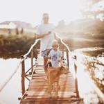 @instagram: Про парней на мосту • About the boys on the bridge