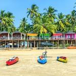 @instagram: Ocean kayaking in Goa anyone? A perfect way to relax after a journey around India... #goa #palolembeach #palolem #southgoa #canacona #candolim #india #goaindia #travel #myfarandwild #kayak #ocean #relax #beachlife #goatrip #incredibleindia #wanderlust #be