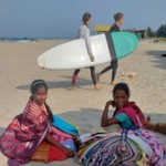 @instagram: @neptunpro #surfgoa #surfschool #mandrem #ashvem #arambol #neptunpro