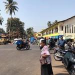 @instagram: Бенаулим это городок в южной части Гоа. От автобусной остановки до одноименного пляжа еще три километра, если не хочется идти пешком, можно взять моторикшу. ???? #NamasteIndia_Stacy_Mali???????? #Stacy_Mali_GOA???????? #Stacy_Mali_India???????? #Индия #In