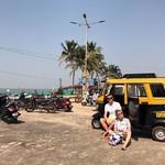 @instagram: Бенаулим или Бенолим городок расположенный между двумя более крупными курортами Варкой и Колвой. За нами собственно пляж Бенаулим. ???????? #NamasteIndia_Stacy_Mali???????? #Stacy_Mali_GOA???????? #Stacy_Mali_India???????? #Индия #India #ГОА #GOA #Benauli