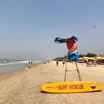 @instagram: А еще пляж Бенаулим считается излюбленным местом дельфинов, приплывающих сюда каждое утро и вечер. Мы увы дельфинов здесь не застали. ???? #NamasteIndia_Stacy_Mali???????? #Stacy_Mali_GOA???????? #Stacy_Mali_India???????? #Индия #India #ГОА #GOA #Benaulim