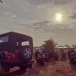 @instagram: #beachlove  #Beachlife #IndiaGoa #Morjim #Goadiares18 @beautifuldestinations