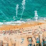 candolim india goa beach arambol anjuna baga morjim palolem vagator