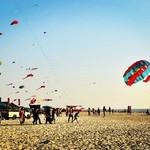 @instagram: Random Click #lo-fi #Beach#Goa2017 #calangute