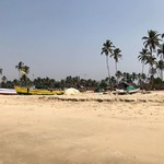 @instagram: Особый колорит этому месту придают рыбацкие лодки и сети, разбросанные по берегу. ???? #NamasteIndia_Stacy_Mali???????? #Stacy_Mali_Video #StacyVideo #Stacy_Mali_GOA???????? #Stacy_Mali_India???????? #Индия #India #ГОА #GOA #Colva #Colvabeach