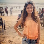 baga goa beach