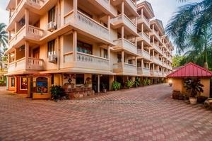 Квартира Lava — Аренда жилья в Бенаулиме