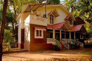 Vista De Arpora — Аренда жилья в Арпоре