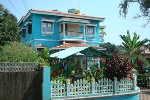 Casa Sun Reine — Аренда жилья в Палолеме