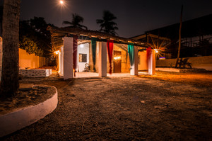 Коттедж Beach — Аренда в Anjuna