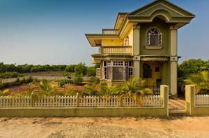 Вилла Bayview — Аренда в Кавелоссиме