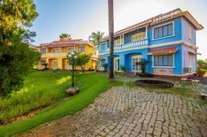 Costas Studio — Аренда квартиры в Бенаулиме
