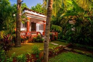 Вилла Casa Gia — Аренда вилл в Кавелоссиме