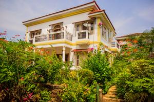 Вилла Victoria Residence — Аренда вилл в Кавелоссиме