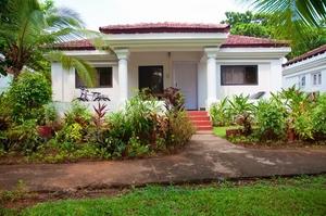 Вилла ge Fenix Goa — Аренда вилл в Кавелоссиме