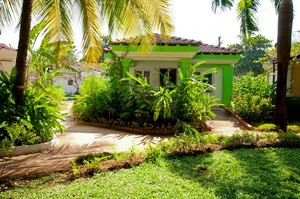 Holiday Dream House — Аренда вилл в Кавелоссиме